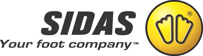 Sidas Custom Footbeds